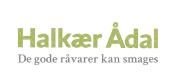 Halkær Ådal logo
