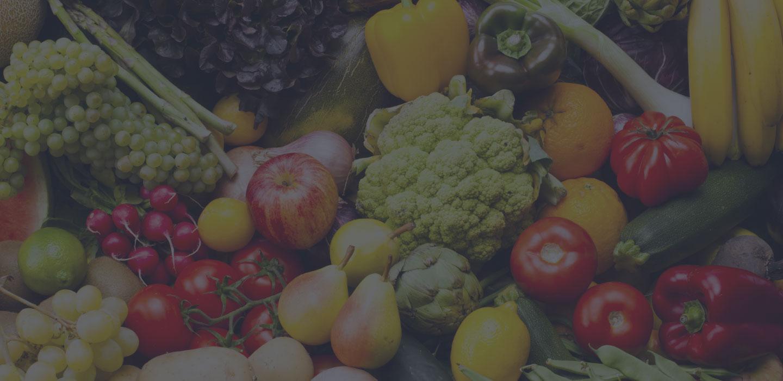 Frugt- og grøntkasser - leveret til døren