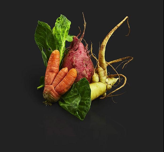 Typer af frugt- og grøntkasser fra GRIM