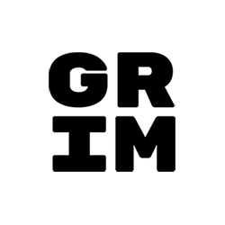 EAT GRIM