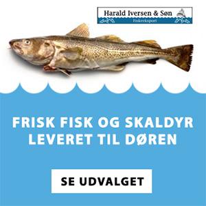 Iversenfish